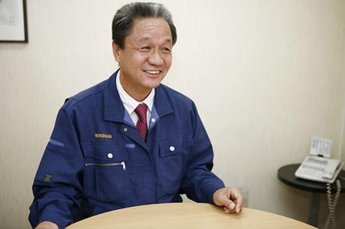 阪神金属興業社長