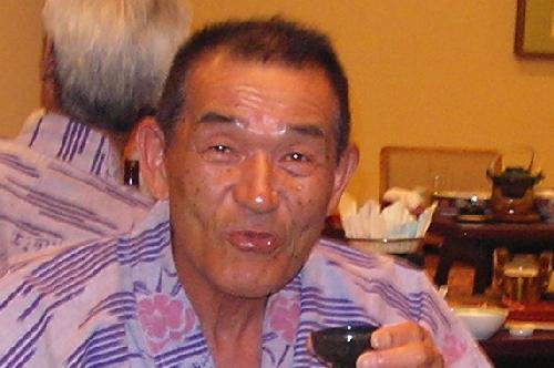 酒は日本酒に限る!