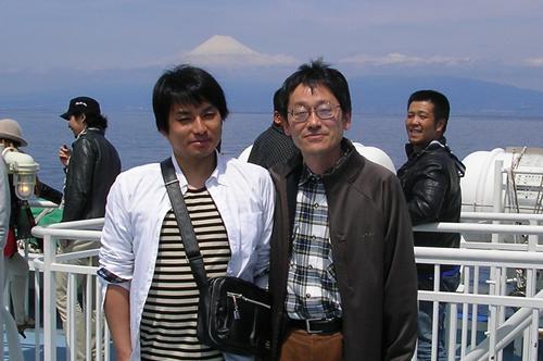 さすが富士山は日本一の山