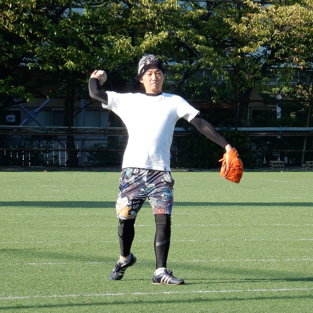 本来はサッカー好きだが、野球もいいね!