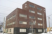 阪神金属興業 直江津事業所